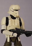 Star Wars Black Series Hover Tank Pilot Rogue One