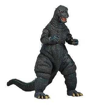 Godzilla (1985)