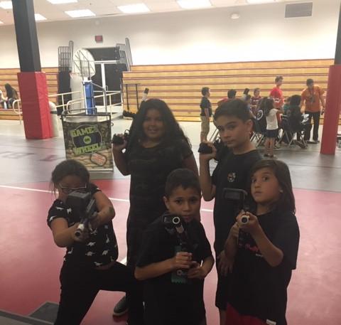 Kids Night Out 10/11/19