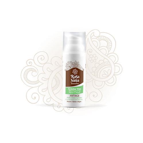 Crema Viso Antiage- Pelle Mista/Grassa