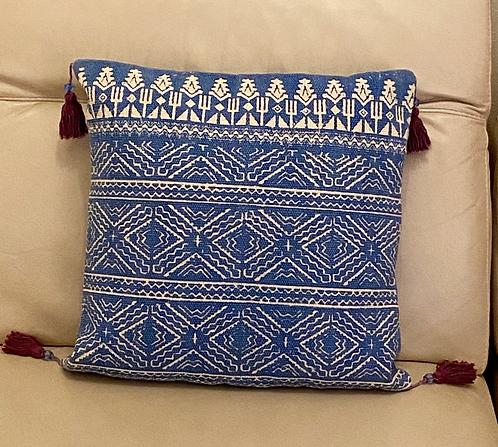Federa cuscino stampato