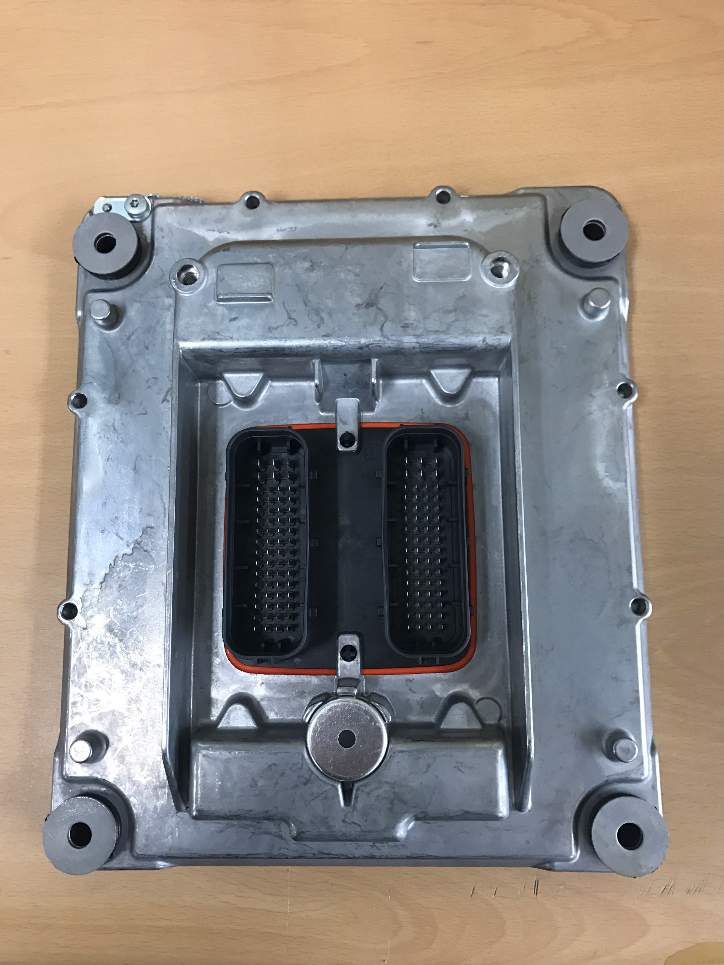 engine ECU
