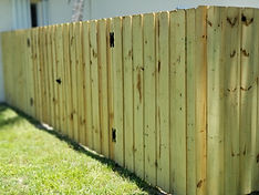 Wood Fence Seal Weather Protector