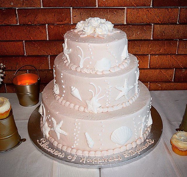 #elisaviestaco #marketing #events #design #quentinroad #brooklyn #smallbusiness #bridalshower #cake