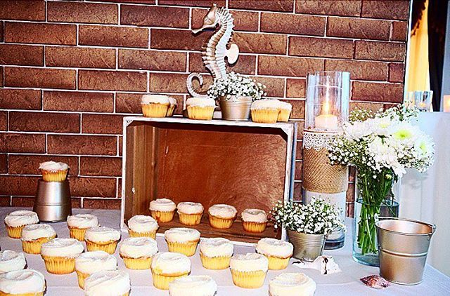 #elisaviestaco #marketing #events #design #quentinroad #brooklyn #smallbusiness #bridalshower #desse