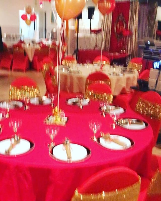 40th Birthday Party 💃🏻#elisaviestaco #marketing #events #design #smallbusiness #brooklyn #marinepa