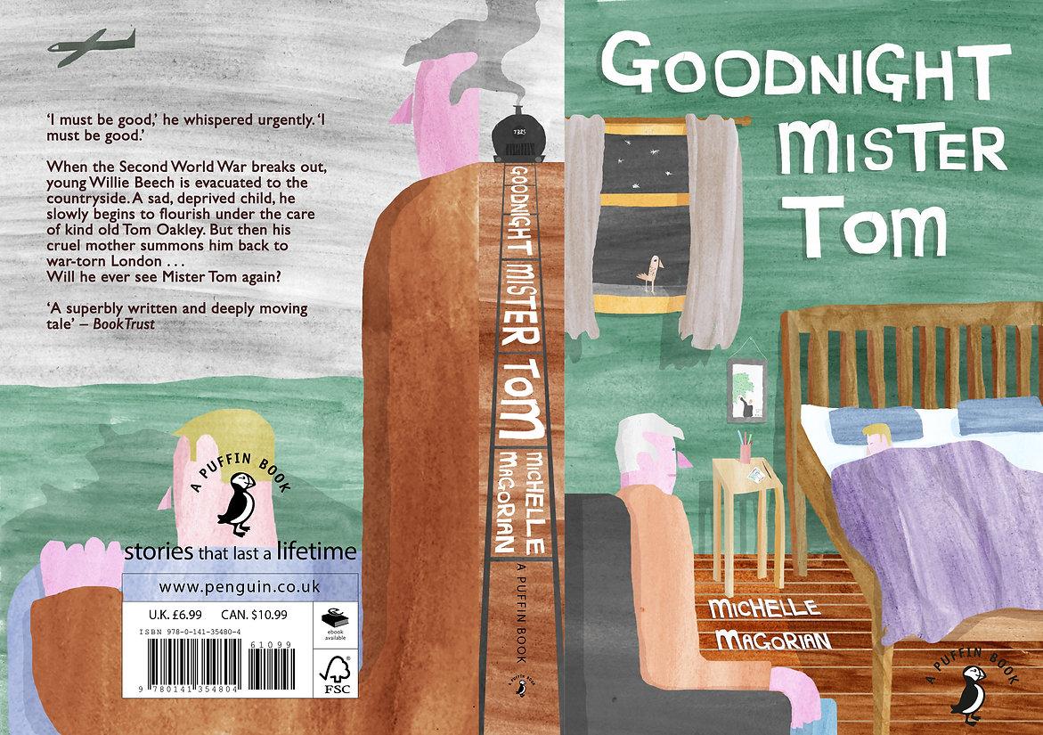 Rory-wynn-goodnight-mister-tom-illustrat