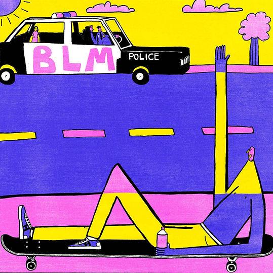 BLM-graffiti-rory-wynn-illustration-poli