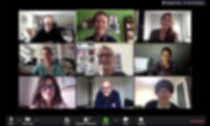Spanish classes online groups