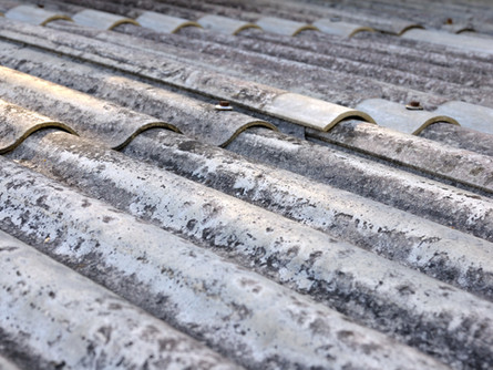 Four Signs You Need to Replace Your Roof
