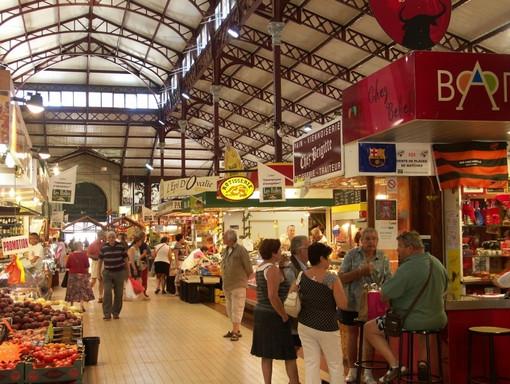 Narbonne Food market