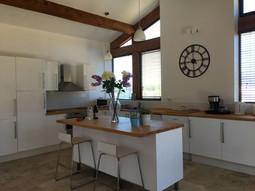 Kitchen in Syrah