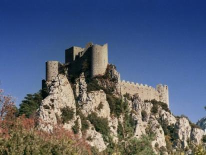 Château de Puilaurens