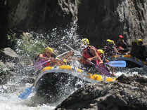 SuD Rafting