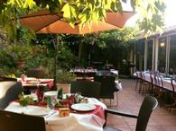 Restaurant lou Courtal des Vidals
