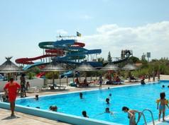 Water Park at Port Leucate