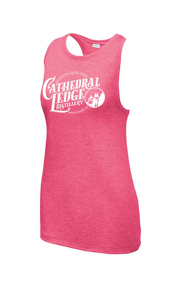 Womens Wicking Tank Top