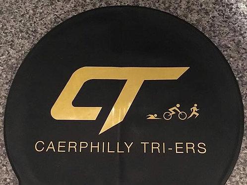 Caerphilly Tri-ers Swim Cap