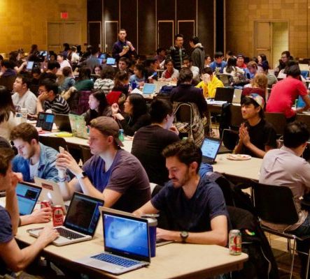 [PT] Hackathon: a maratona dos programadores
