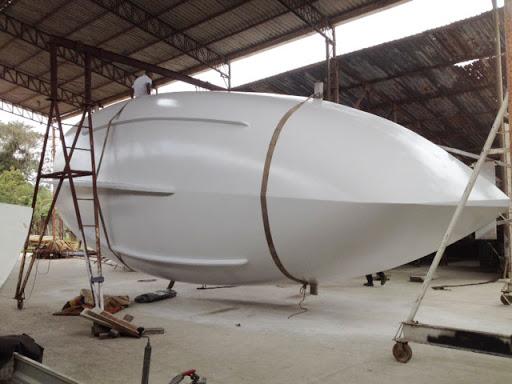 [PT-EN] A Escolha de Materiais para a Estrutura do nosso AUV - Parte 2