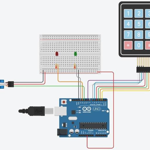 Uso e aplicações do Arduino