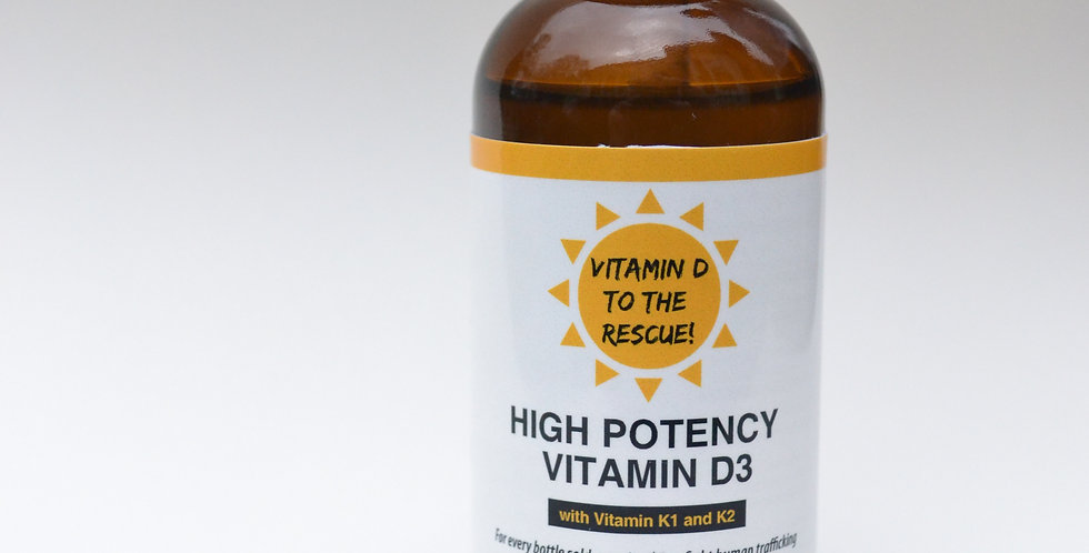 High Quality Liquid Vitamin D3