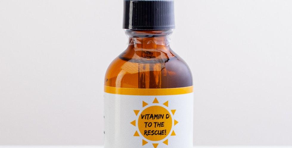 High Quality Liquid Vitamin D3