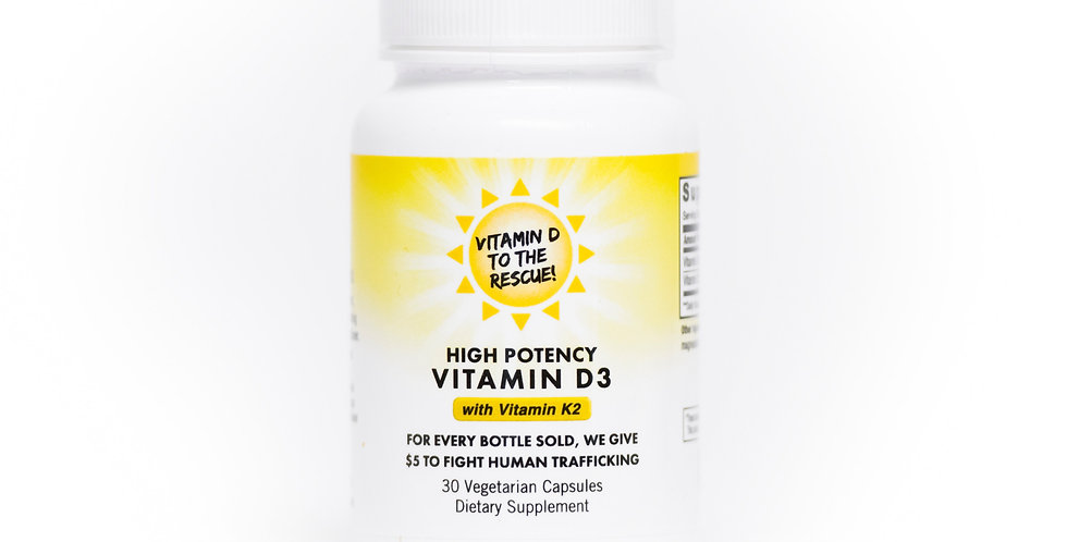 Buy multiple and Save! -2 cases Vitamin D capsules
