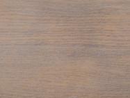 Cornsilk on English Oak with Ammonia