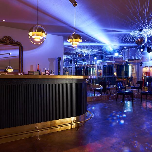 Ibiza - Bar