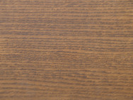 Castle Brown on English Oak with Ammonia