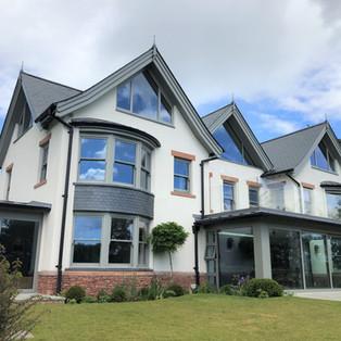 South Devon House