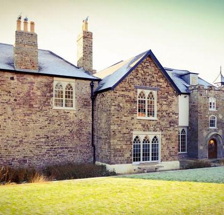 Devon Manor House