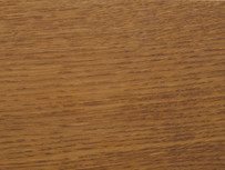Clear on English Oak with Ammonia