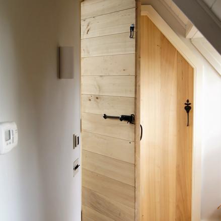 tulipwood doors