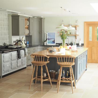 South Devon Kitchen