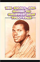 The Small Axe Guide To Shuffle Beat - 1960-1962 de Ray Hurford
