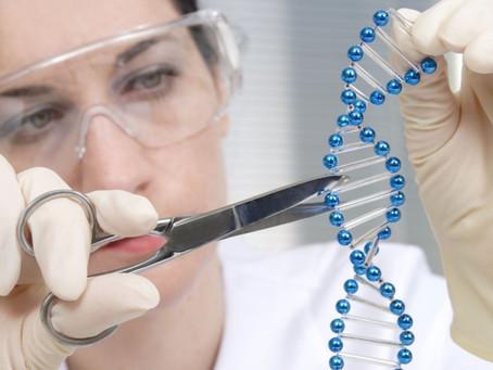 [Coluna]  CRISPR-Cas9: a revolução da genética para o design de seres humanos