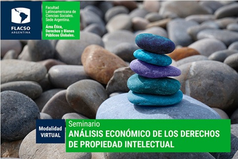 ANÁLISIS ECONÓMICO DE LOS DERECHOS DE PROPIEDAD INTELECTUAL