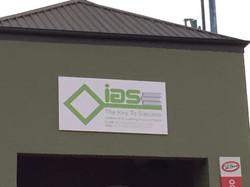 IAS Sign