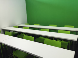 Tutorial Room 2