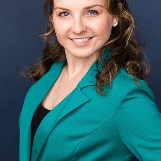Mary Herbert - Business Woman/Lawyer