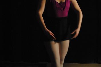 Dance Still