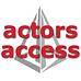 Actors Access Button Logo.png