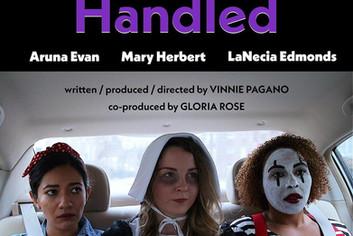 Handled