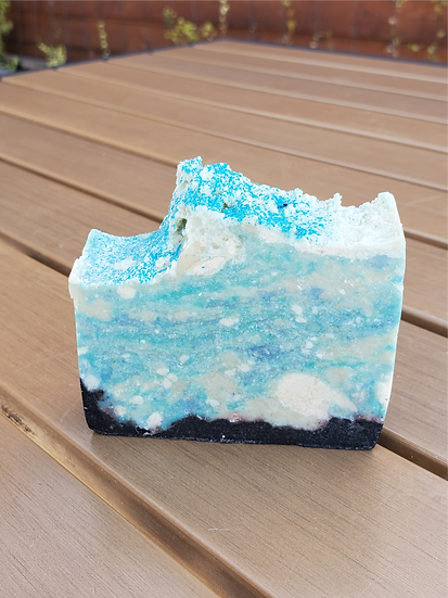 Tapworks Beer Soap by ChristieSoap