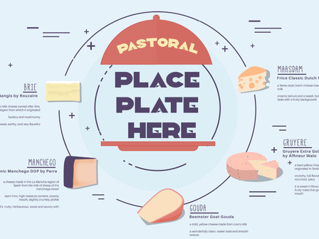 Pastoral Brand Redesign