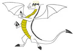 (C) Michael Riedel/Catholic Dragons