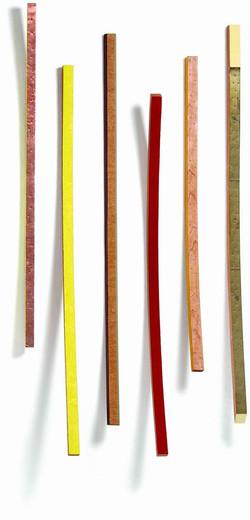 2005 - 6 bastões