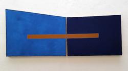 5.2016 - 56 x 132 cm